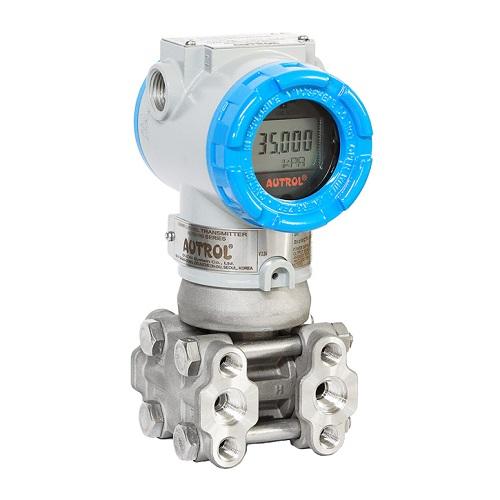 pressure transmiter