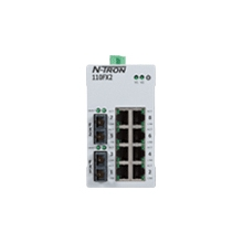 Thiết bị mạng Ethernet Redlion_100 Ethernet Switches Redlion