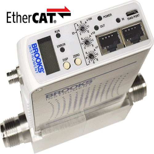 Module  EtherCAT  GF100 Brooks Instrument