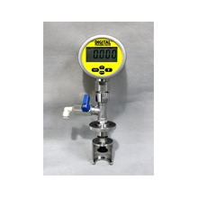 PVG-P- Portable Pressure or Vacuum Gauge AT2E