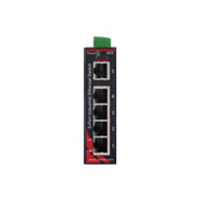 Thiết bị mạng ethernet Redlion_Sixnet® SL Unmanaged Ethernet Switches Redlion